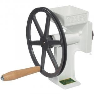 Country Living Grain Mill - Grind wheat and other grains into fine flour and a multitude of other uses with the Country Living Grain Mill.
