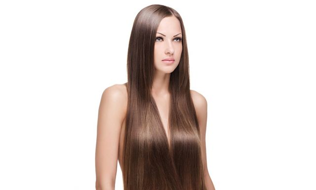 ¡6 tips raros para alaciar tu cabello de forma natural!