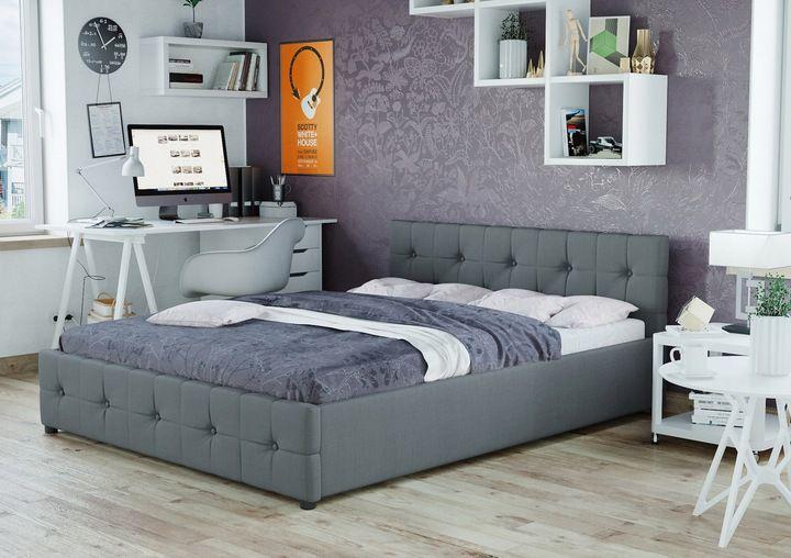 Lozko Tapicerowane Do Sypialni Sfg012a 120x200 7786978232 Oficjalne Archiwum Allegro Home Decor Home Furniture