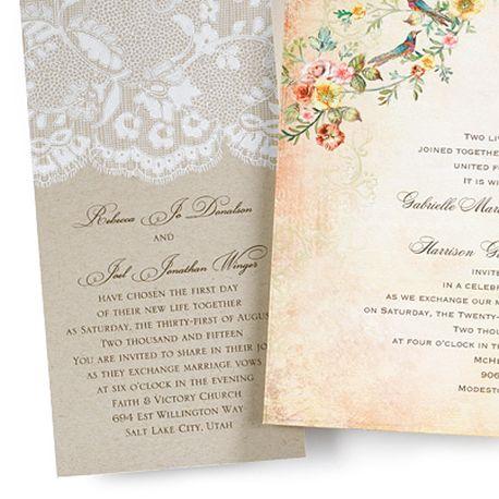 32 best top wedding invitation sites images on pinterest elegant we list our best top ranked wedding invitation websites stopboris Choice Image