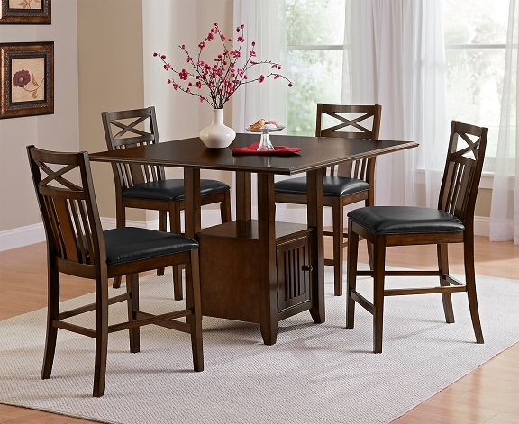 Natchez Trail Dining Room Collection Value City