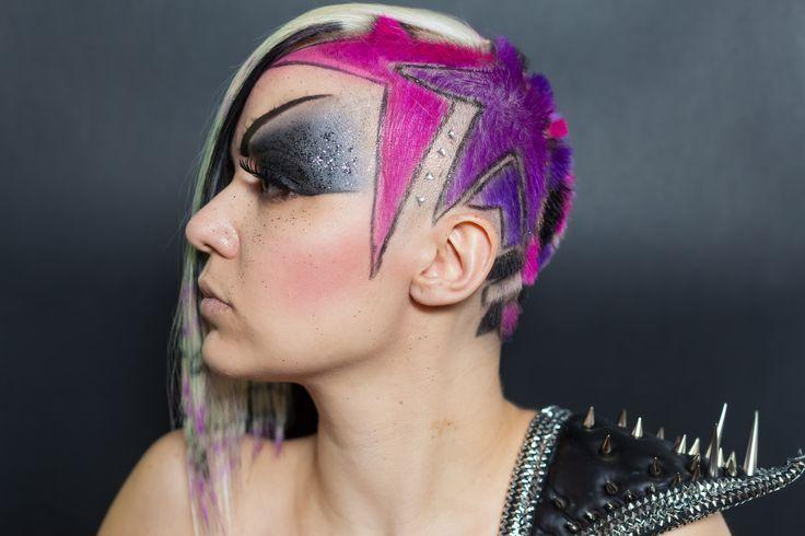 Starbucks Dress Code Loosened Purple Hair No Longer A Problem