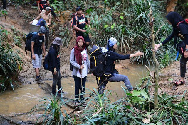 Exploring Erau - Jejak Budaya ke -2 | Jejak Budaya Kutai Kartanegara