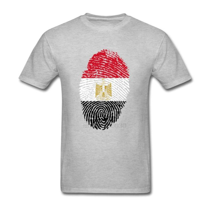 Mens Normal Shorts Shirt Big Size Egypt flag Fingerprint Men Short Sleeve Shirt O Neck Teenage Man Cheap Funny T Shirts(China (Mainland))