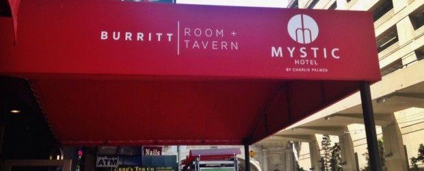 The Mystic Hotel, San Francisco