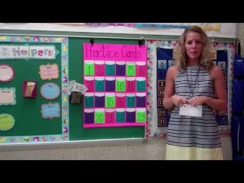 ▶ Whole Brain Teaching: 3rd Grade Classroom Tour - YouTube
