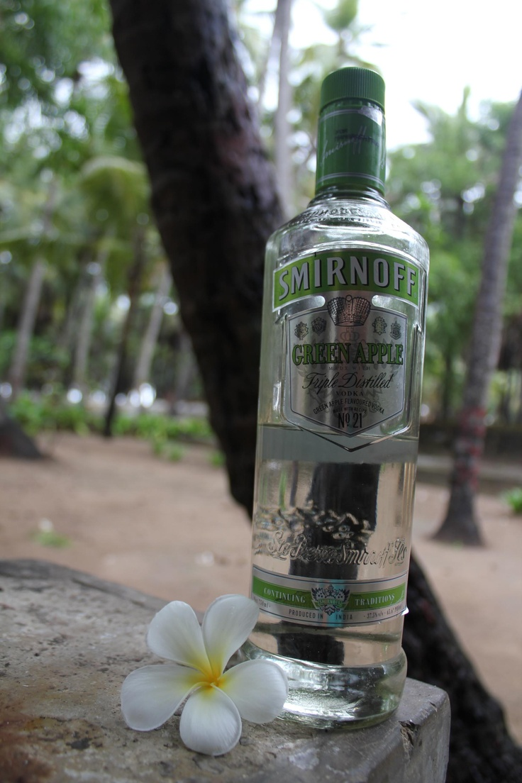 vodka.........connecting people............