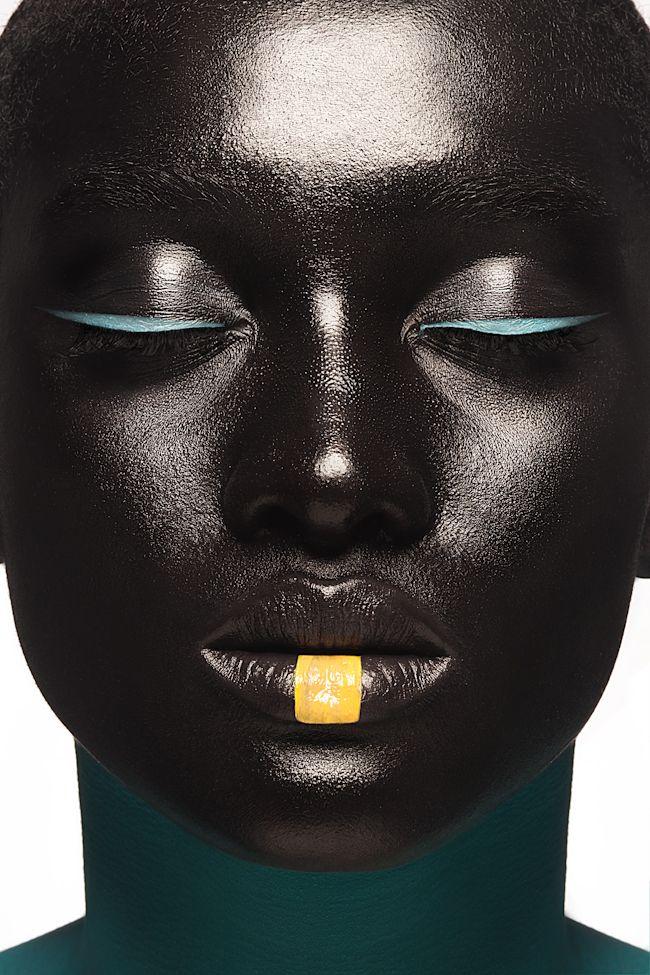 Fashion // Go Bold (AphroChic: Modern Soulful Style)