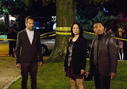 """Elementary RECAP 10/31/13: Season 2 Episode 6 """"An Unnatural Arrangement"""" #Elementary #CBS #CDLTV"""