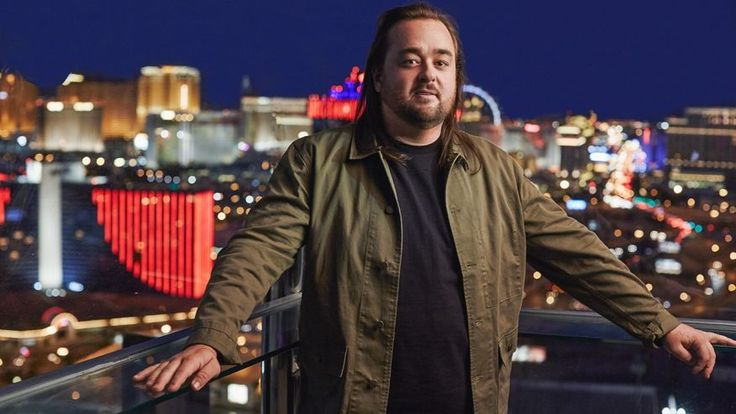 """""""Pawn Stars"""" favorite Chumlee is listing his Las Vegas party mansion for millions."""