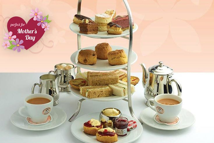 I just bought Patisserie Valerie Afternoon Tea for 2 - Over 120 Locations! (now £19) via @wowcher