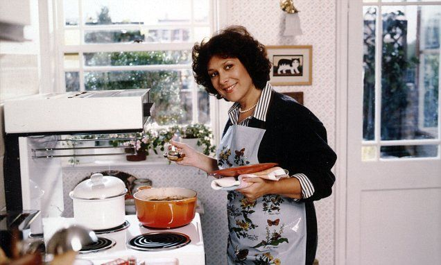 Star who won nation's heart as beloved TV actress and Oxo ad mother - but Lynda Bellingham's final role before she died would be a very public battle with cancer