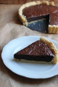 """th ehelp "": Minny chocolate tart paulinawnuk.com"