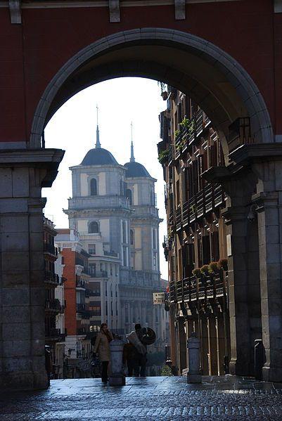 Colegiata de San Isidro (Madrid)
