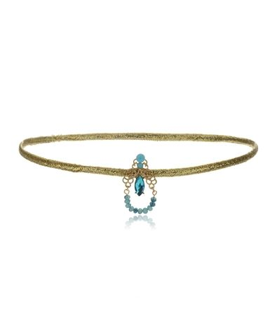 Gina Tricot -Stretch headband