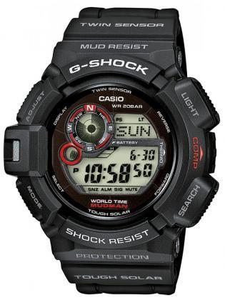 Casio G-Shock Mudman G-9300-1