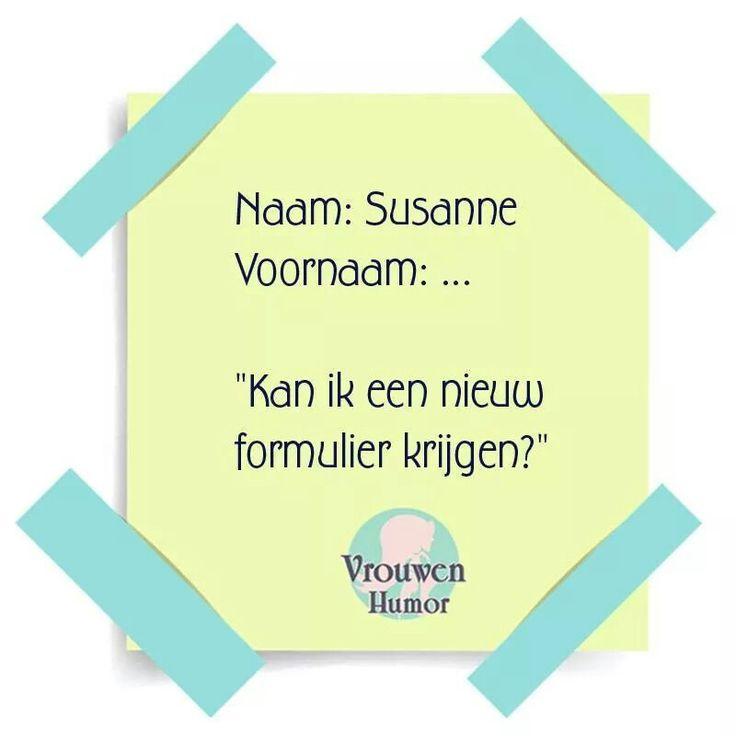 <3 Woman humor