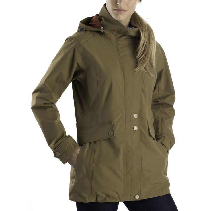 MEC Monsoon Jacket (Women's) - Mountain Equipment Co-op. Free Shipping Available (on sale - $134)