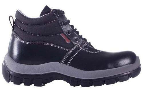 Botas industriales - con punta de acero o sin punta de acero en: cuero, cuero Nobuck, cuero carnaza, caucho. Tipo soldador, tipo militar, tipo tenni, Bota impermeable (caucho) Tallas: 35- 36-37-38-39-40-41-42-43