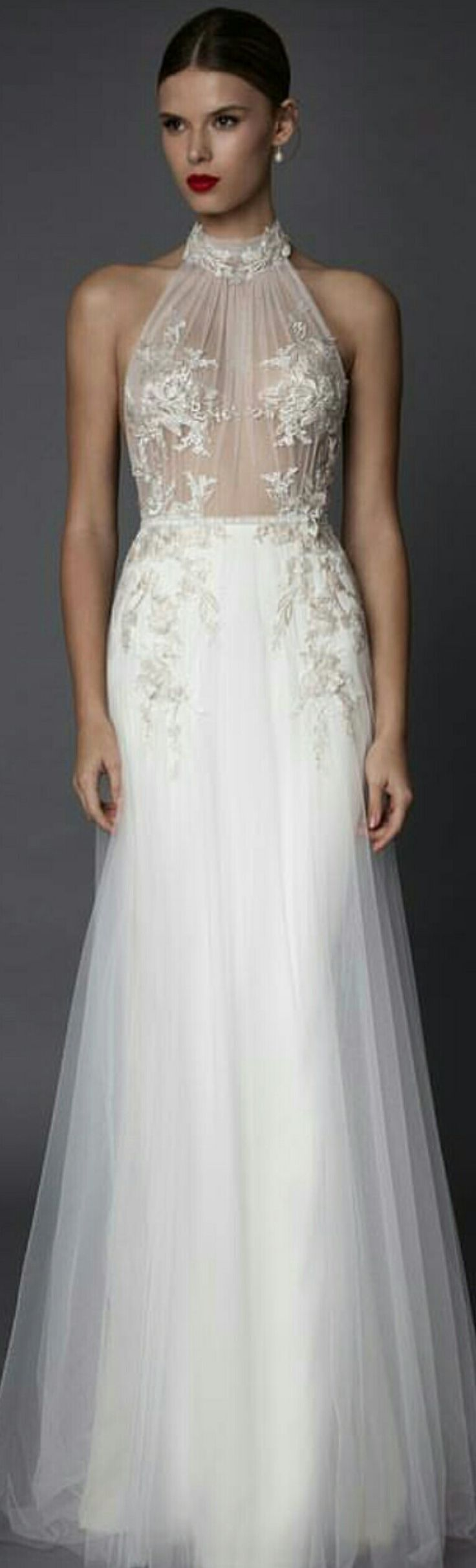 499 best BRIDAL images on Pinterest | Bridal gowns, Brides and Gown ...
