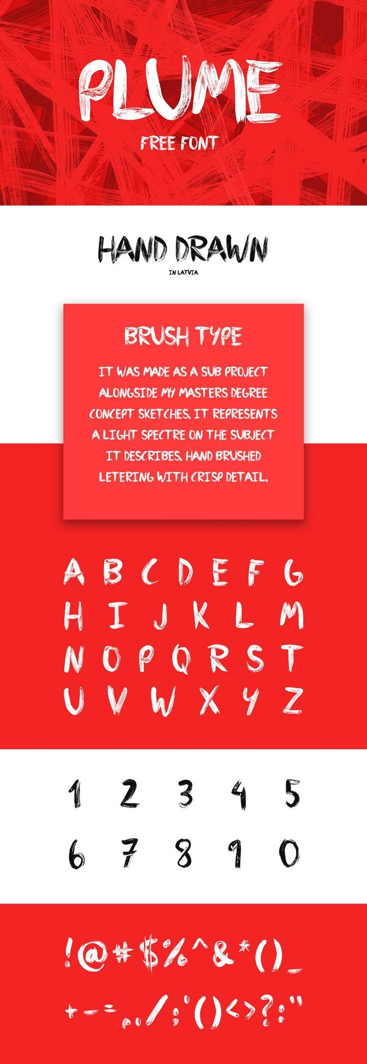 Best Free Fonts For Web Design # 125