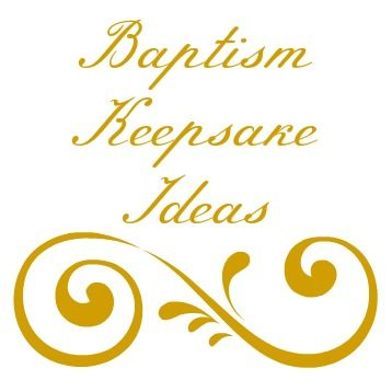 59 best Baptism Gifts - Ideas and More images on Pinterest ...