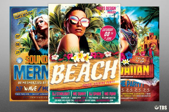design a perfectly planned amazing flyer, the best ever by ben_miller