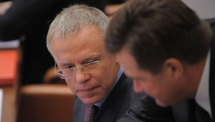 «Смешная история»: Фетисов заявил, что не воспринимает Мутко всерьез | 24инфо.рф
