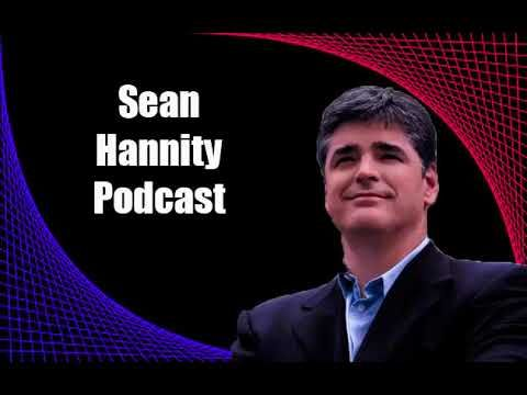 sean hannity show today 10/27/2017 on radio