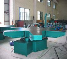 30T Rotating table
