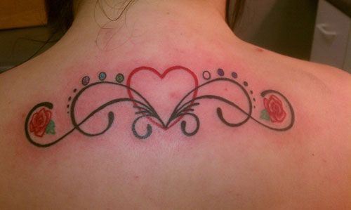 Tattoos That Symbolize Family Love | Family Tattoo