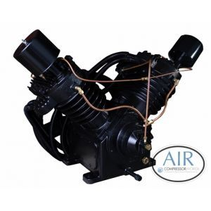 7 best compressor pump images on pinterest air compressor choux 25 hp cast iron air compressor replacement for the 462 kellogg american 2140 fandeluxe Gallery