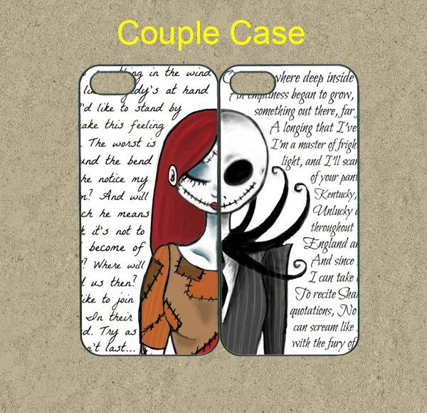17 Best Images About Jack And Sally On Pinterest Disney