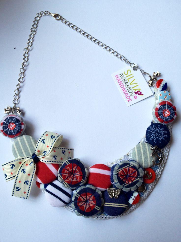 Mediteraneo necklace!