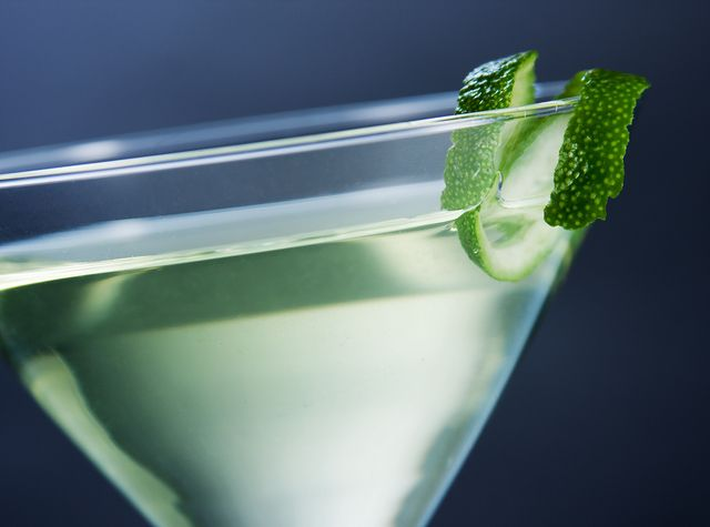 Learn the Simple Joy of a Gimlet Cocktail