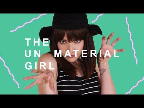 The Un-Material Girl Teaser