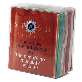 Stash Tea Company 10 ct Decaf Tea Mini Sampler : under 20