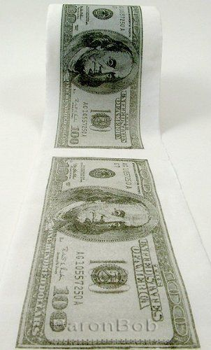 Money Toilet Paper ..., Http://www.amazon.com