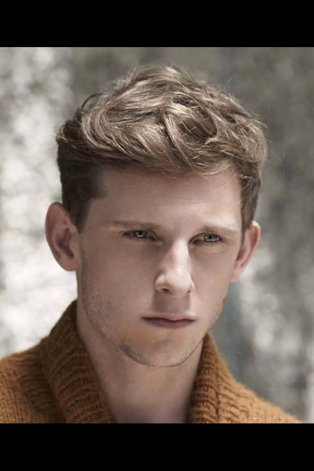 Jamie bell is awesome