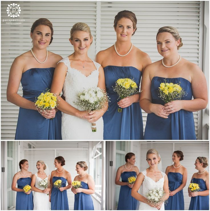 Hilton Taupo Wedding Photos