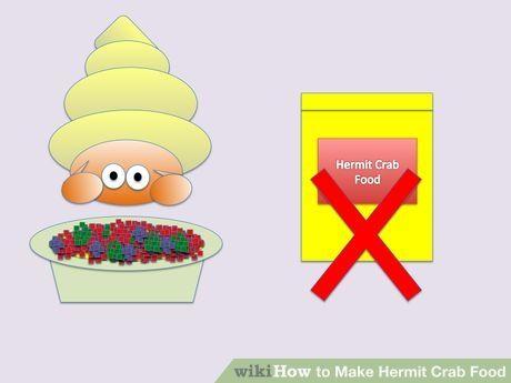 Image titled Make Hermit Crab Food Step 6