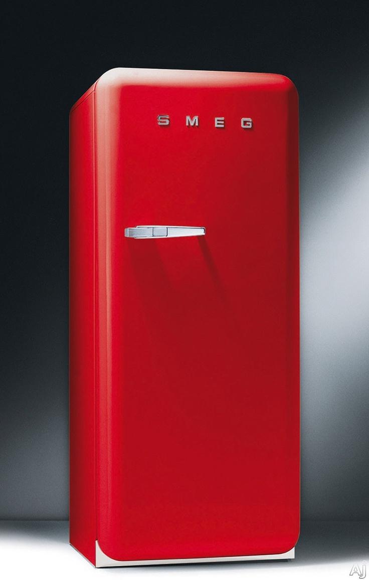 Smeg fridge absolute dream