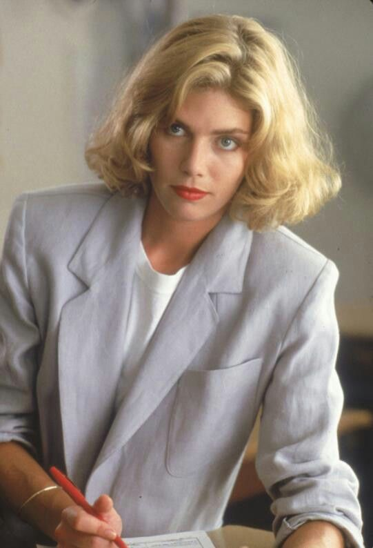 Kelly McGillis callsign