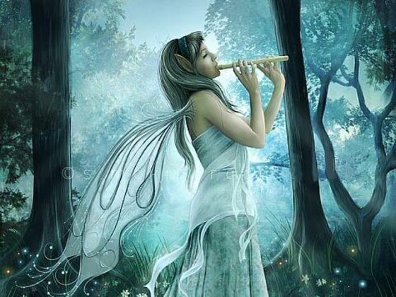 mythical fairies playbuzz