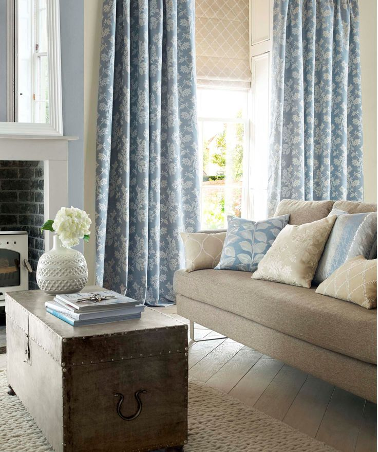 34 best ventanas vestidas con elegancia images on - Ventanas con cortinas ...