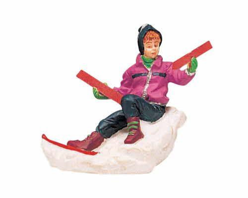 Lemax Village Collection Broken Ski # 62168 $3.59