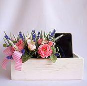 Магазин мастера Любовь Федорова: интерьерные композиции, подарки на пасху, искусственные растения, диадемы, обручи, букеты