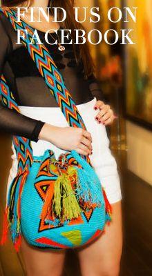 www.wayuumochila.nl#Wayuu bags in Holland