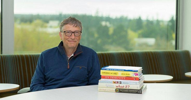 Bahkan Sejak Anak-Anak, Bill Gates Telah Menunjukkan Kebiasaan Penting Yang…