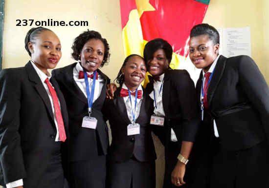#Cameroun: La polémique que couve le recrutement spécial « langue anglaise » à l'Enam: Le ministre de la Fonction publique et de… #Team237